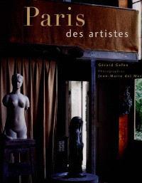 Paris des artistes : 1830-1940