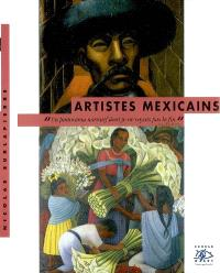 Artistes mexicains