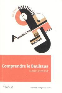 Comprendre le Bauhaus : un enseignement d'avant-garde sous la République de Weimar