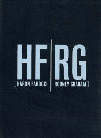 HF-RG : Harun Farocki-Rodney Graham