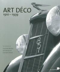L'art déco dans le monde : 1910-1939