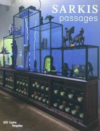 Sarkis, passages : exposition, Paris, Centre Pompidou, 10 février - 21 juin 2010