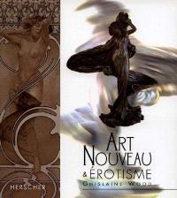 Art nouveau et érotisme
