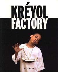 Kréyol Factory