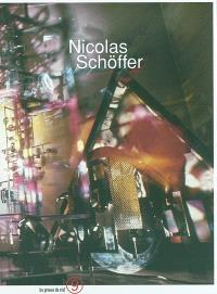 Nicolas Schöffer