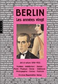 Berlin, les années 20