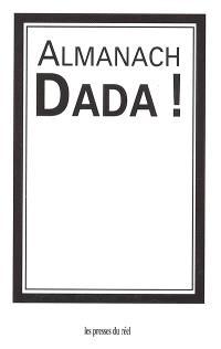 Almanach dada