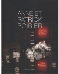 Anne et Patrick Poirier : vertiges-vestiges