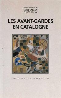 Les avant-gardes en Catalogne, 1916-1930