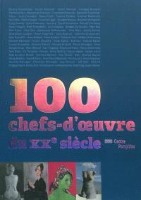 100 chefs-d'oeuvre du XXe siécle