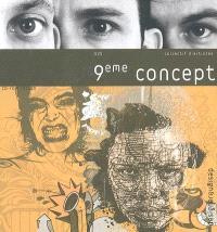 9e Concept : collectif d'artistes