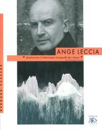 Ange Leccia