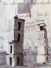 Anselm Kiefer : Hangar Bicocca