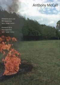 Anthony McCall : éléments pour une rétrospective, 1972-1979, 2003- : exposition, Rochechouart, Musée départemental d'art contemporain, 4 juillet-7 octobre 2007....