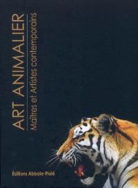 Art animalier, Artistes contemporains. Volume 2