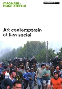 Art contemporain et lien social