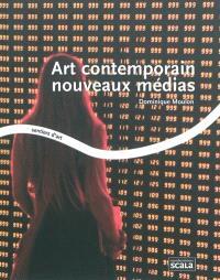 Art contemporain, nouveaux médias
