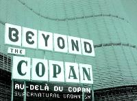Au-delà du Copan = Beyond the Copan : supernatural urbanism