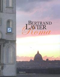 Bertrand Lavier, Roma