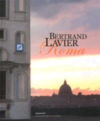 Bertrand Lavier, Roma : exposition, Rome, Villa Médicis, janviers à mars 2009