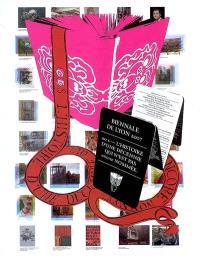 Biennale de Lyon 2007 : oos, l'histoire d'une décennie qui n'est pas encore nommée : 19 sept. 2007-6 janv. 2008