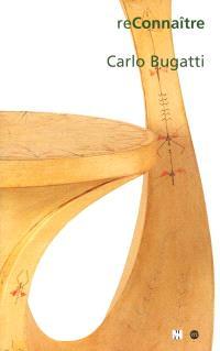 Carlo Bugatti : catalogue d'exposition, Paris, Musée d'Orsay, 10 avr.-15 juil. 2001