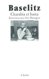 Charabia et basta : entretiens avec Eric Darragon