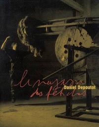 Daniel Depoutot, le magasin des fétiches