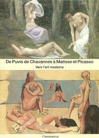 De Puvis de Chavannes à Matisse et Picasso : vers l'art moderne : exposition, Venise, Palazzo Grassi, 10 févr.-16 juin 2002