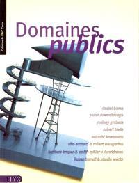 Domaines publics