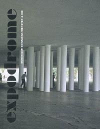 Expodrome : Dominique Gonzalez-Foerster et Cie : exposition, Paris, Musée d'art moderne, 13 févr.-6 mai 2007