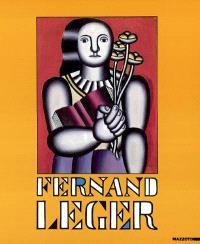 Fernand Léger : exposition, Villeneuve d'Ascq, Musée d'art moderne, du 3 mars au 17 juin 1990