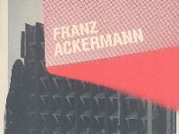 Franz Ackermann