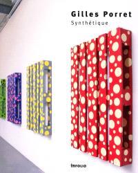 Gilles Porret, synthétique