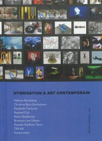 Hybridation & art contemporain