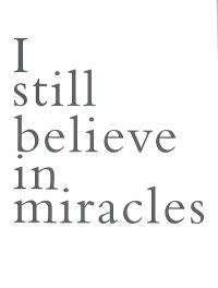 I still believe in miracles. Volume 1, Dessins sans papier : du 7 avr. au 7 mai 2005
