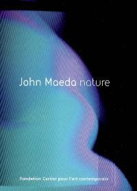 John Maeda nature : exposition, Paris, Fondation Cartier pour l'art contemporain, 19 novembre 2005-19 février 2006