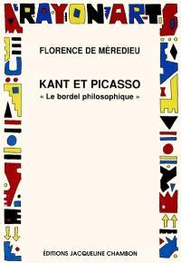 Kant et Picasso : le bordel philosophique