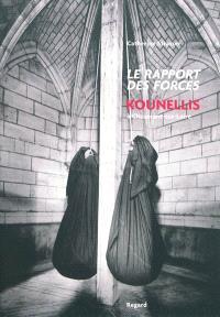 Le rapport des forces : Kounellis à Chaumont-sur-Loire