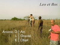 Leo et Bos : expositions, Luanda, Musée des forces armées, 20 avril-11 mai 2006 ; Paris, Alliance française, 9 novembre-1er décembre 2006