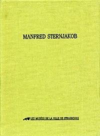 Manfred Sternjakob