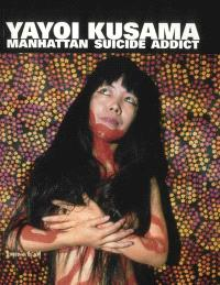 Manhattan suicide addict
