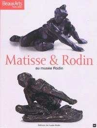 Matisse & Rodin : au musée Rodin