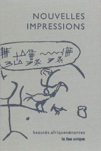 Nouvelles impressions