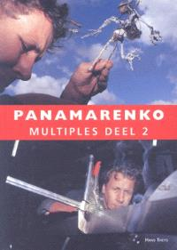 Panamarenko : multiples. Volume 2, 1995-2002