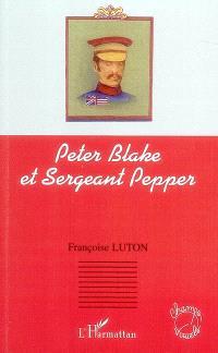 Peter Blake et Sergeant Pepper
