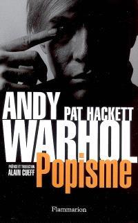 Popisme : les années 1960 de Warhol