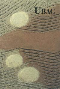 Raoul Ubac : huiles et ardoises : les stèles de l'esthétique
