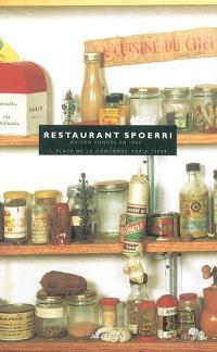 Restaurant Spoerri