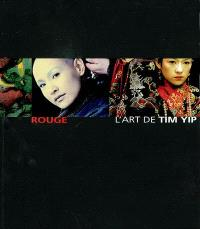 Rouge, l'art de Tim Yip